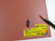 NOCHのBrick Wall, Redを使用